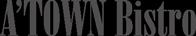 A'Town Bistro Logo